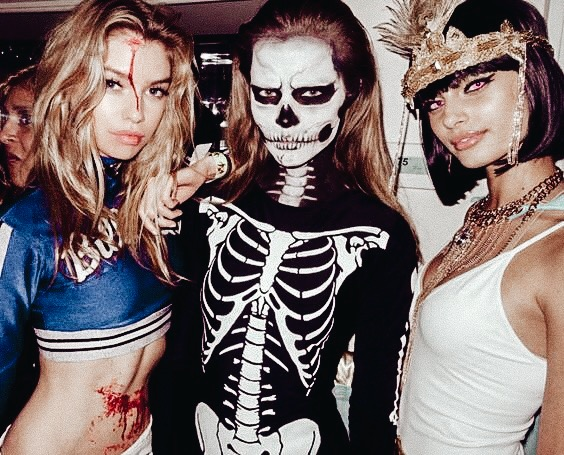It Girl Approved Halloween Costumes