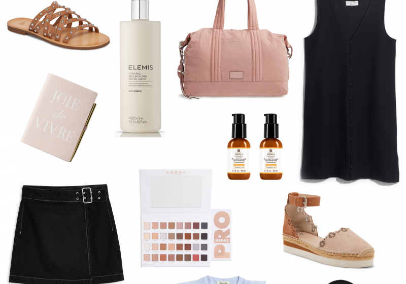 The Best of the Nordstrom Half-Yearly Sale