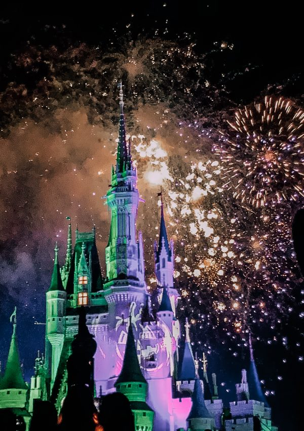2019 Guide to Mickey's Not So Scary Halloween Party