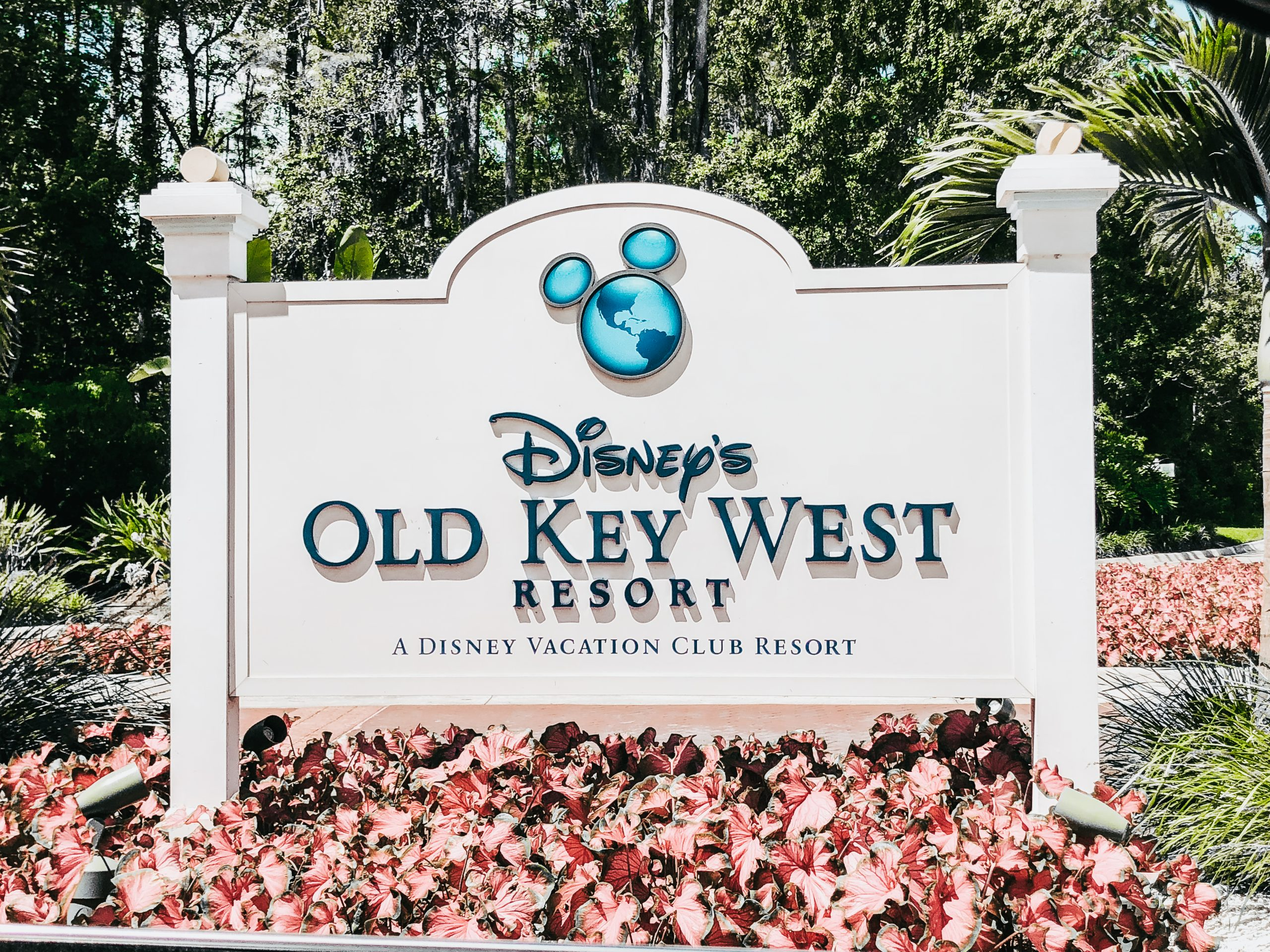 Disney's Old Key West Resort Review