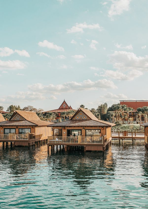 Disney's Polynesian Village Resort Review