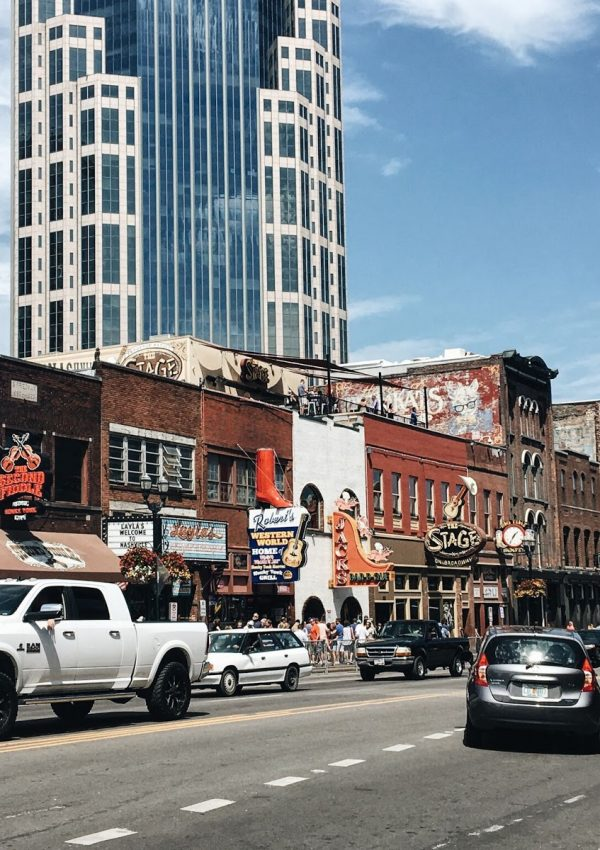 Girl's Weekend Guide to Nashville